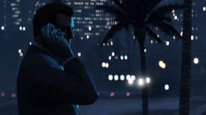 The Official Trailer For 'Grand Theft Auto V' HasArrived