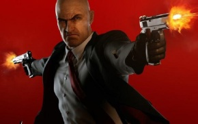 Here's Your 'Hitman: Absolution' LaunchTrailer