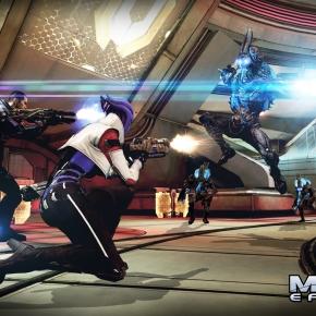 Review: Mass Effect 3 OmegaDLC