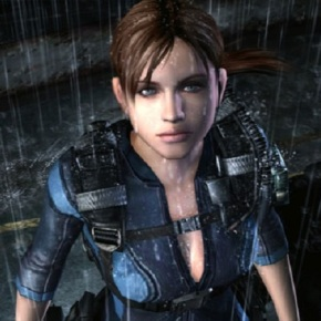 'Resident Evil: Revelations' Coming To Consoles?