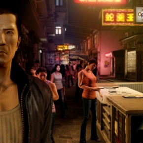 Review: Sleeping Dogs