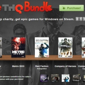 Newest Humble Bundle May Be The Best One Yet