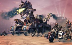 Borderlands 2′s Torgue DLC Arrives Tomorrow