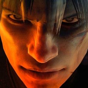 Vergil DLC Announced For 'DMC'