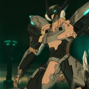 Review: Zone of the Enders HD Collection