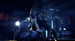 'Aliens: Colonial Marines' Story Trailer