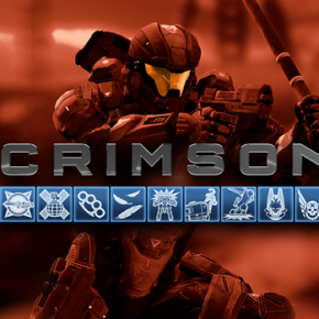 Achievement List For Halo 4's Crimson Map Pack DLCRevealed