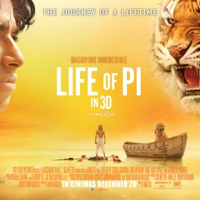 Review: 'Life of Pi'