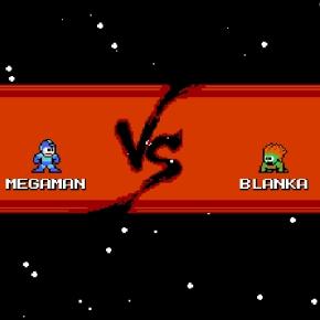 'Street Fighter X Mega Man' Detailed, ScreenshotsReleased