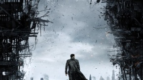 Here's a Teaser Poster For 'Star Trek Into Darkness'
