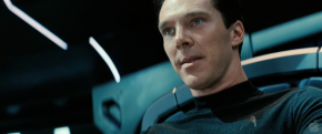New 'Star Trek Into Darkness' Teaser Trailer