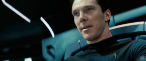 New 'Star Trek Into Darkness' TeaserTrailer