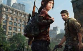 Here's the Extended Version of the Latest 'The Last of Us' Trailer