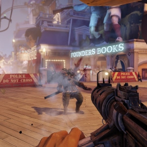 'Bioshock Infinite' Achievement ListRevealed