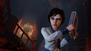 E-Book Prequel to 'Bioshock Infinite' Announced