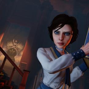 E-Book Prequel to 'Bioshock Infinite'Announced