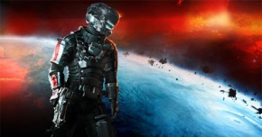 'Dead Space 3' – N7 Armor Unlock Video