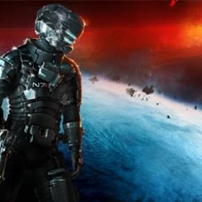 'Dead Space 3' – N7 Armor UnlockVideo