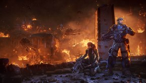 New 'Gears of War: Judgment' Video Shows Off 'The Guts ofGears'