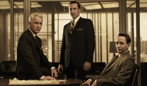 Season 6 of 'Mad Men' Premiering April 7