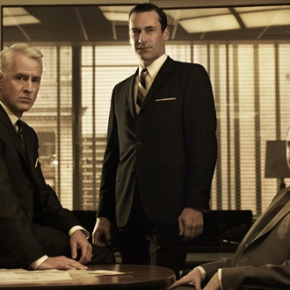Season 6 of 'Mad Men' Premiering April7