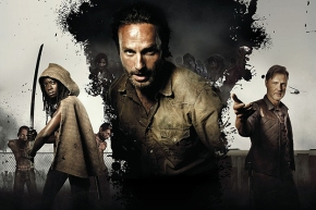 'The Walking Dead' Returns To Record Amount ofViewers