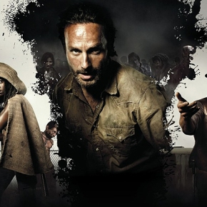 'The Walking Dead' Returns To Record Amount of Viewers