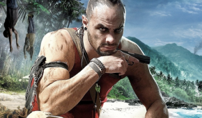 2012 GOTY Awards: Best NewCharacter