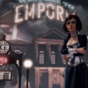 Bioshock Infinite – Lamb of Columbia Trailer
