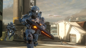 Halo 4 Majestic Map Pack Vidoc and Screenshots
