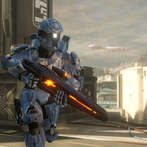 Giveaway: 'Halo 4' Majestic Map Pack