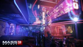 Final Single Player DLC For 'Mass Effect 3′ Announced