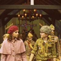 Through the Queue: Moonrise Kingdom