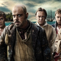 Through the Queue: Treasure Island (2012)