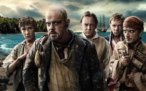 Through the Queue: Treasure Island(2012)