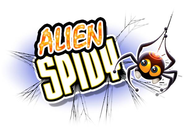 AlienSpidy_logo
