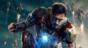 Check Out The New 'Iron Man 3′ Trailer