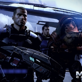 Mass Effect 3: Citadel DLC Review: Fight For Your Right ToParty