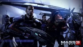 Mass Effect 3: Citadel DLC LaunchTrailer