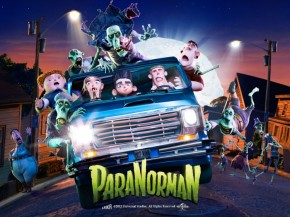 Through the Queue: ParaNorman