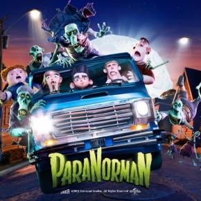 Through the Queue:ParaNorman