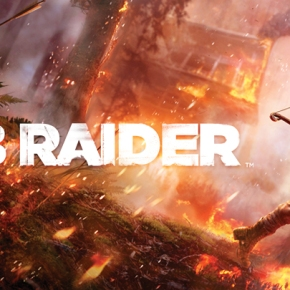 Tomb Raider Review: Uncharted Territory
