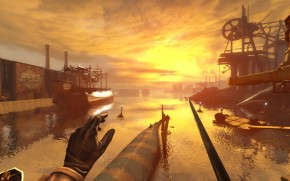 Dishonored: The Knife of Dunwall DLC Review: Doing It All for Delilah