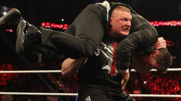 Brock and Vinny Mac