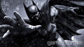 'Batman: Arkham Origins' Revealed By Game Informer, Releases inOctober