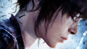 Here's The 'Beyond:Two Souls' LaunchTrailer