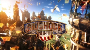 Bioshock Infinite Review: Much More Than JustSkyoshock