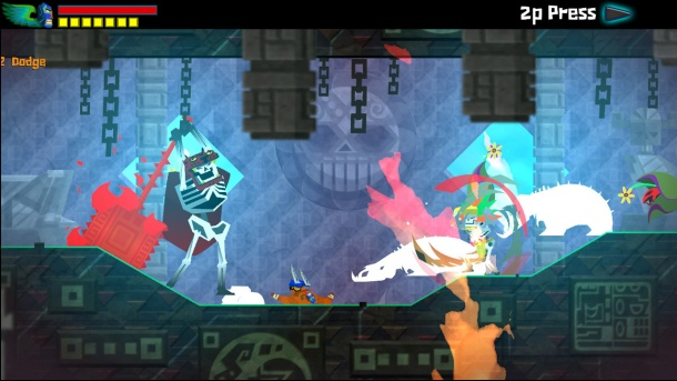 guacamelee_comabt_crowd