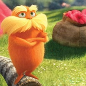 Through the Queue: TheLorax