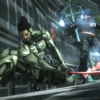 Metal Gear Rising Revengeance: Jetstream Sam DLC Review: The Grass Isn't Always Greener